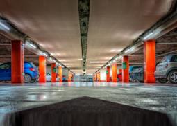 car parking permits ireland