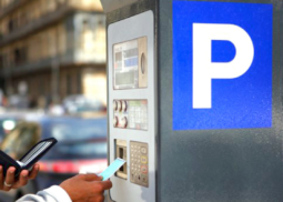 parking meters in dublin city